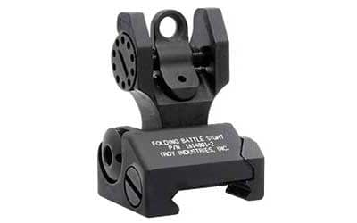 Troy HK Folding Sight - Rear