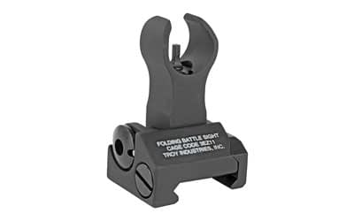 Troy HK Folding Sight - Front