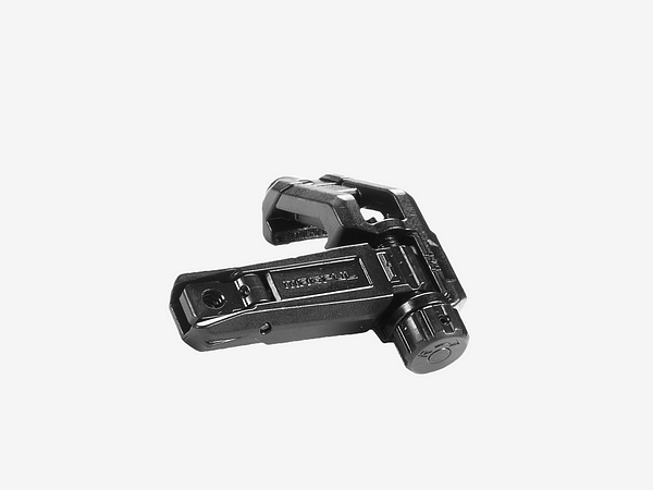 Magpul MBUS® Pro Offset Sight Rear