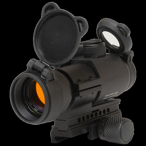 optics for your ar rifle