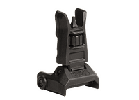iron sights for ar rifle