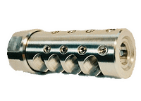ar rifle muzzle brake