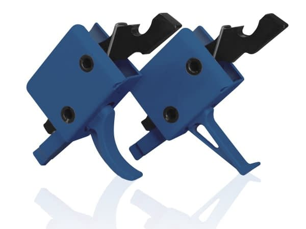 CMC Single Stage 'NRA Blue AR Trigger